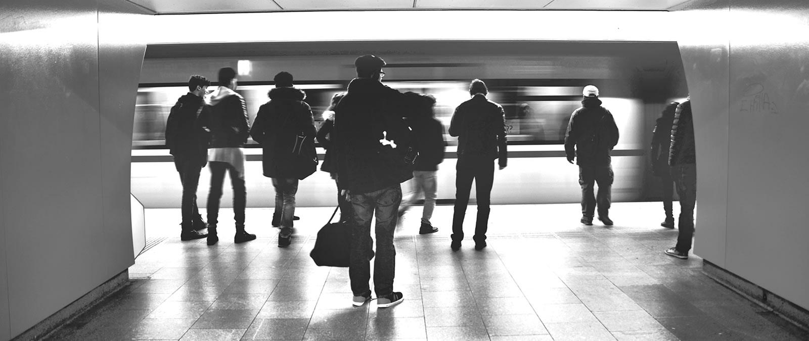 Metro Bogotá Colombia